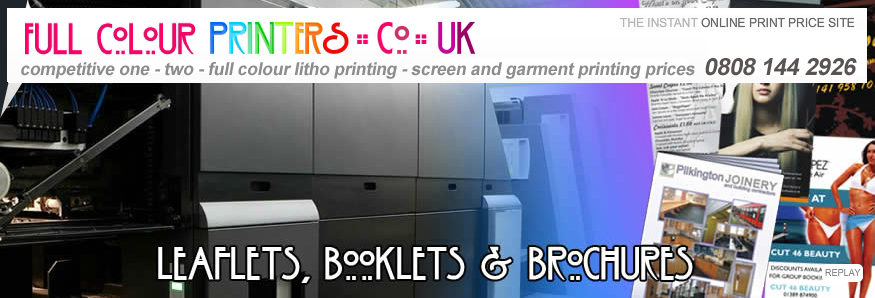 Full colour plastic business card printers glasgow printing prices glasgow printers in london and edinburgh reheart Gallery